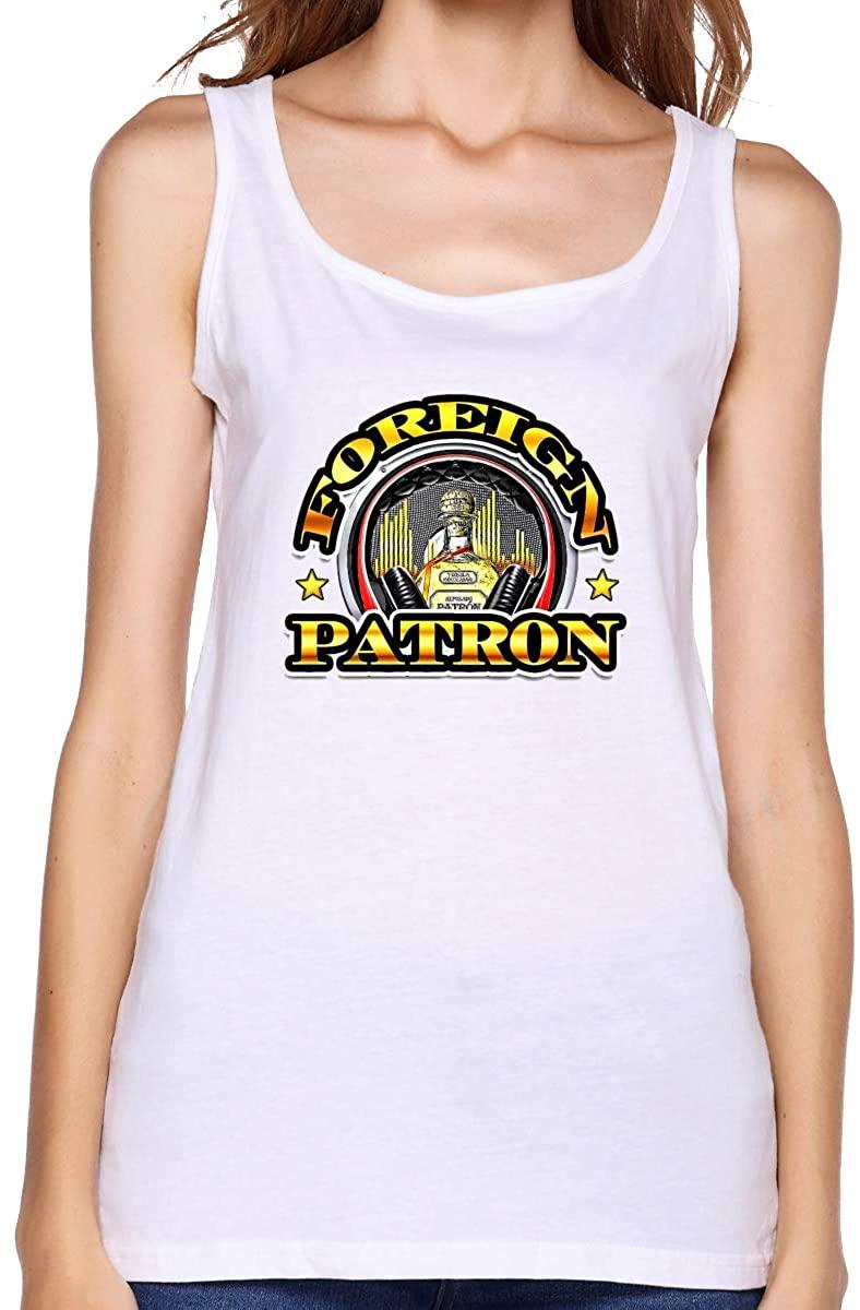 Qq15-kcdds-store Patrón Woman's Cotton Running Workouts Clothes Yoga Tank Tops Women's Tank Top Shirt