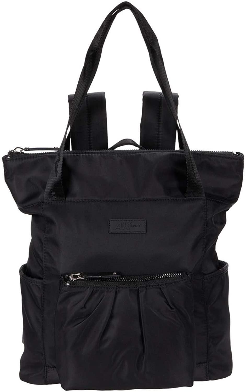 Anne Klein Women's Convertible Backpack