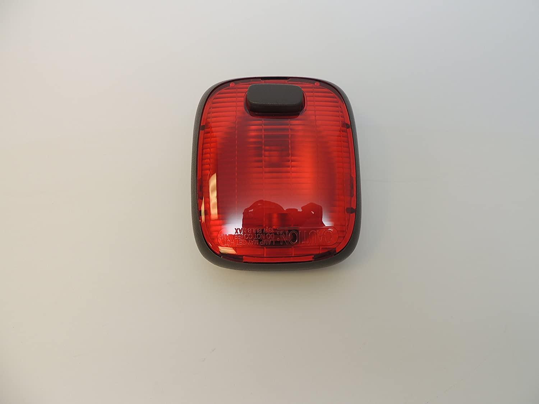 Volvo Truck 21626167 Instep Lamp