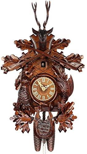 Adolf Herr Cuckoo Clock - After The Hunt (Medium)