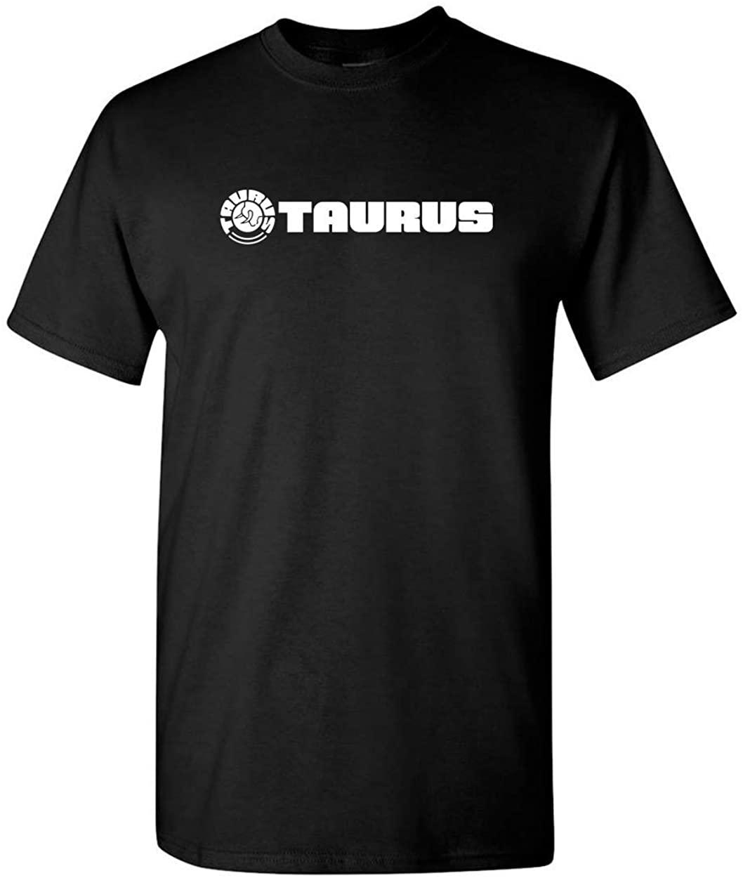 Taurus Firearms t-Shirt Gun t-Shirt Millennium G2 (XL, Red)