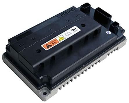 VOTOL EM-100, Controladora para Moto Electrica, Caja Reguladora, Electric Scooter, Moto electrica