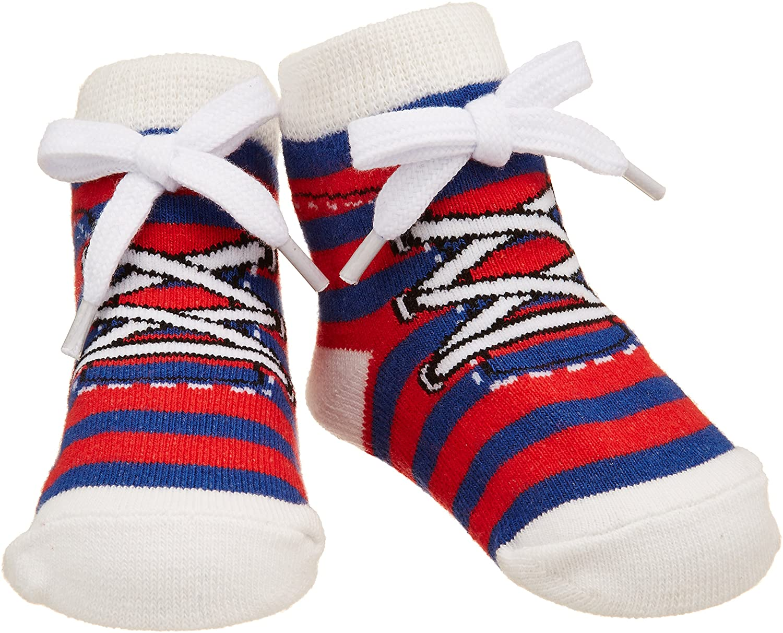 Mud Pie Baby-Boys' Sneaker Socks