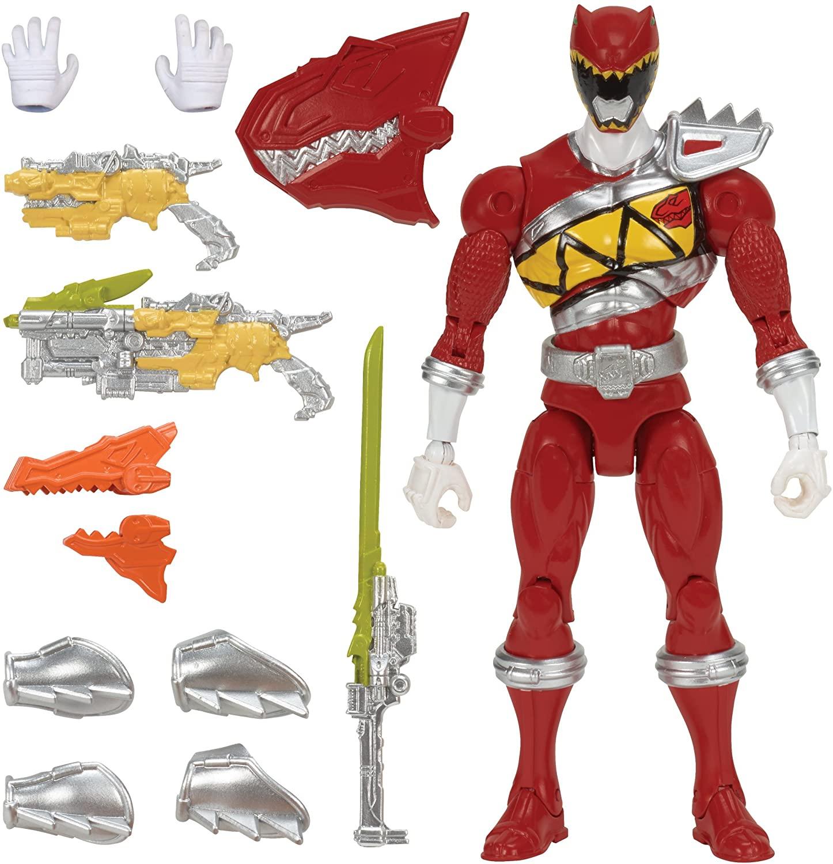 Power Rangers Dino Charge - 7