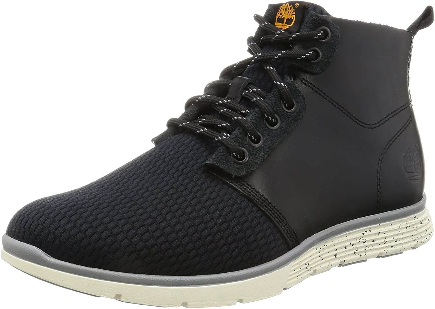 Timberland Ankle Boots A15B8 Black