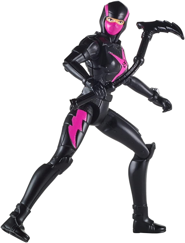 Power Rangers Ninja Steel 5-Inch Training Mode Pink Ranger