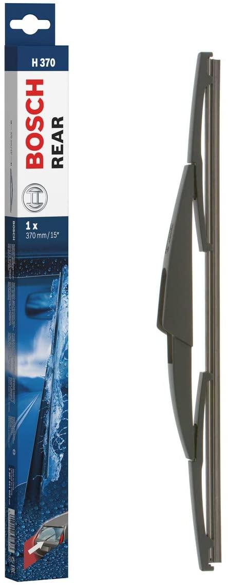 Bosch Rear Wiper Blade H370 /3397011022 Original Equipment Replacement- 15 (Pack of 1)