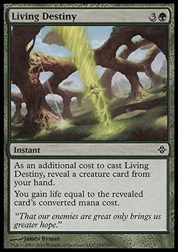 Magic: the Gathering - Living Destiny - Rise of The Eldrazi