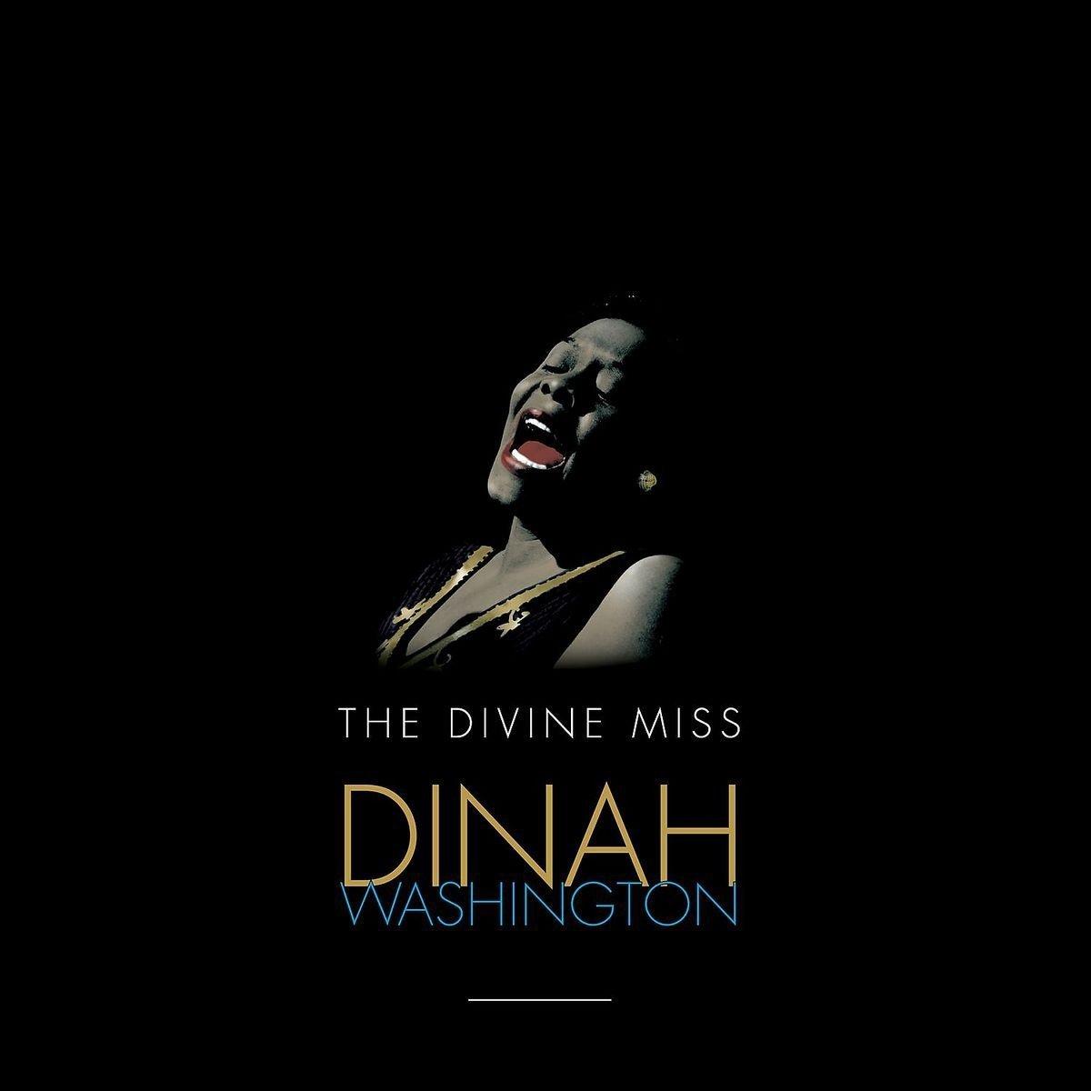 The Divine Miss Dinah Washington [5 LP]