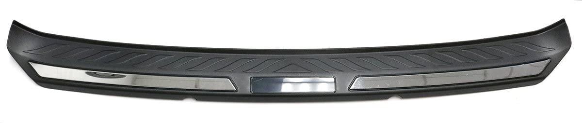 Auto Accessories Dealer Rear Bumper Guard for Mitsubishi Outlander 2015-2019