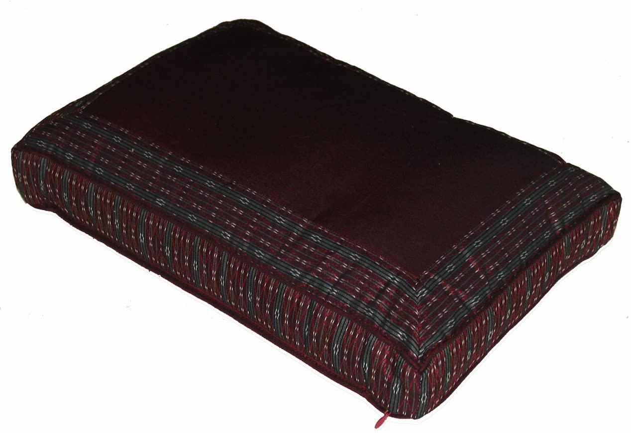 Boon Decor Meditation Cushion Pillow - Low Rise Seat
