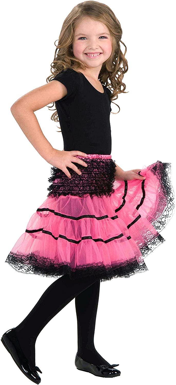 Forum Crinoline Child Costume Underskirt