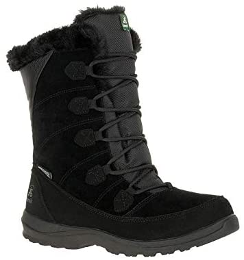 Kamik Icelyn Wide Boot Womens
