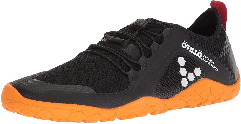 Vivobarefoot Men's Primus SWIMRUN FG Specialist Firm Ground Trail Running Shoe