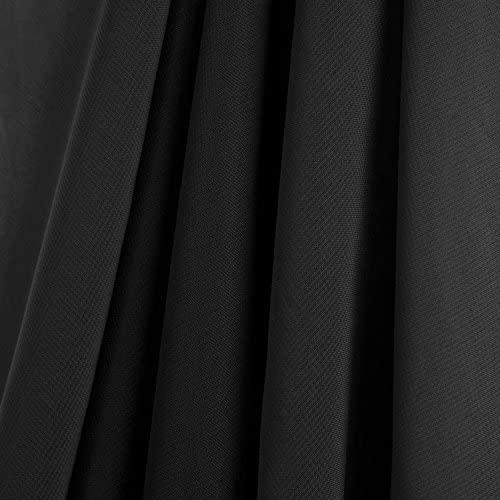 AK-Trading Chiffon Drapes Panels for Wedding Events & Decor- Backdrop Draping Curtains (115