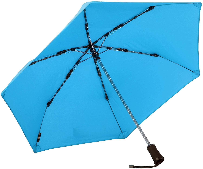 Hedgehog Umbrella, Sky Blue