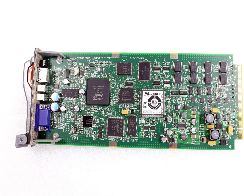 Dell PowerEdge M1000E iKVM/NMM Analog Switch (Renewed)