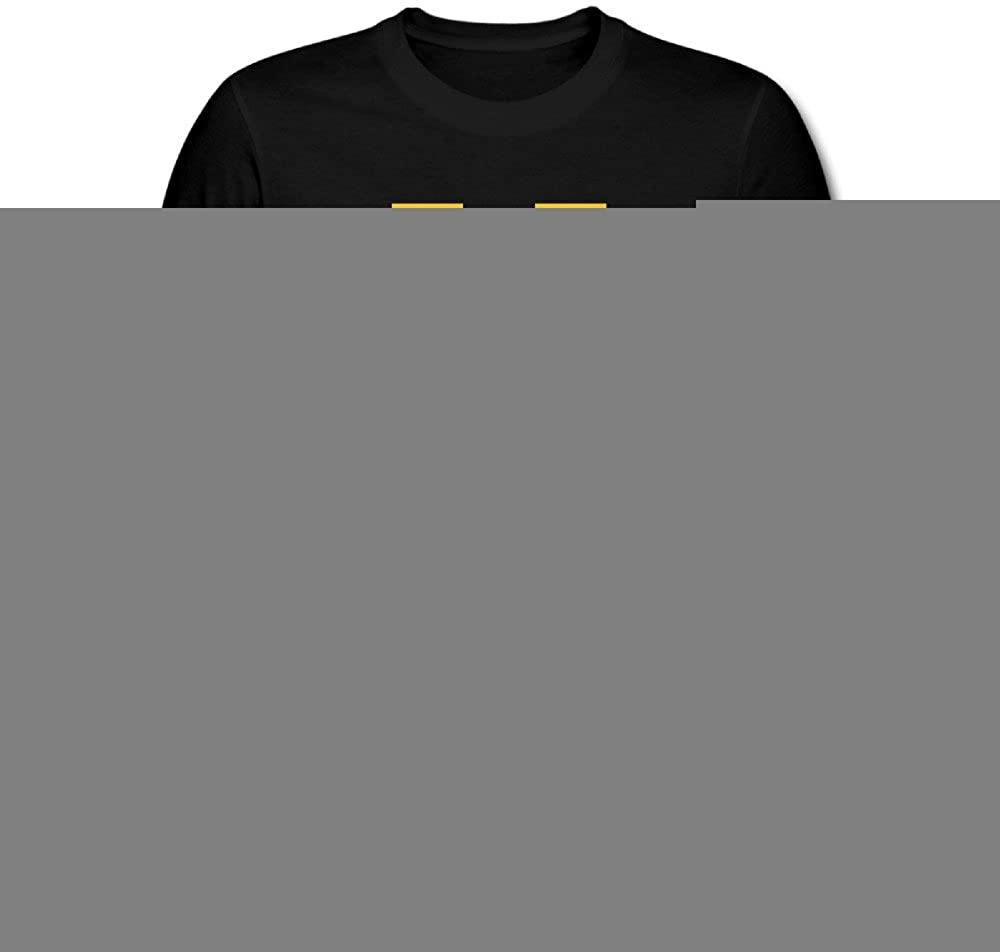 AuSin Women's California-Irvine Casual Long Sleeve T-Shirt Black