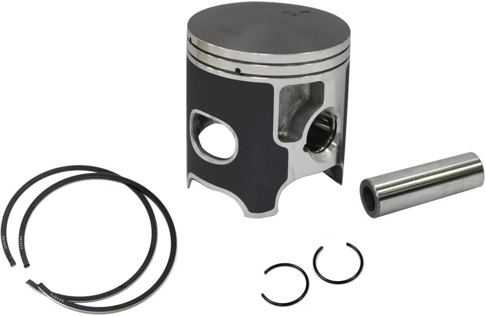 NAMURA NA-50000-4 73.00mm Piston Kit, Available Piston Size: 72.96