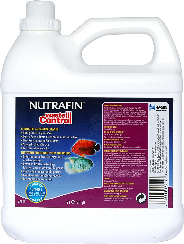 Nutrafin Waste Control Bio Aqua Cleaner