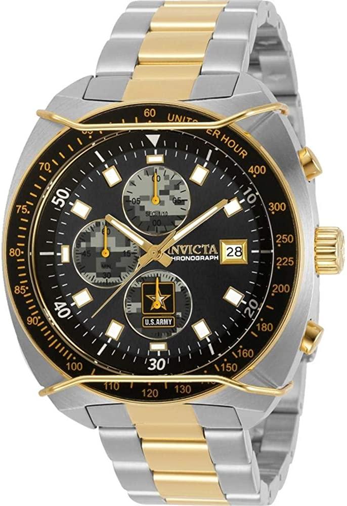 Invicta U.S. Army Chronograph Quartz Men's Watch 31842