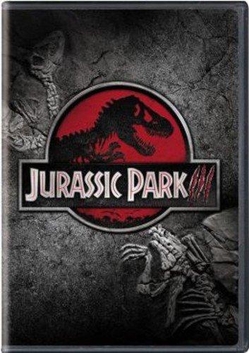 Jurassic Park III (Jurassic World Fandango Cash Version)