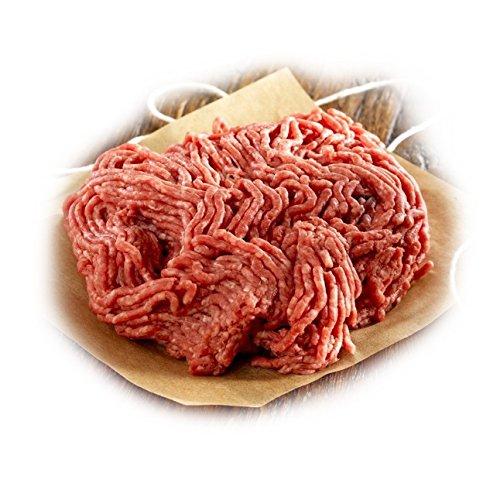 Kobe Beef - Ground Beef - 5 lbs.