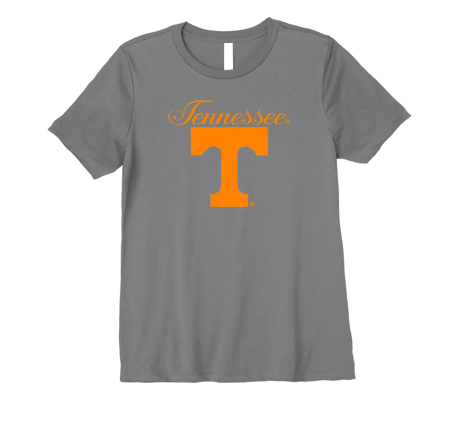 Tennessee Volunteers Vols UT Womens NCAA T-Shirt 67L-TN