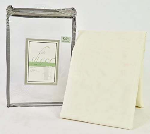 Voile Sheer 84