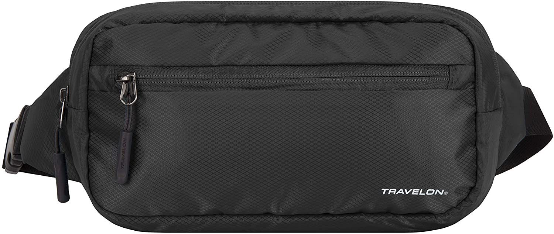 Travelon: World Travel Essentials Convertible Sling/Waist Pack
