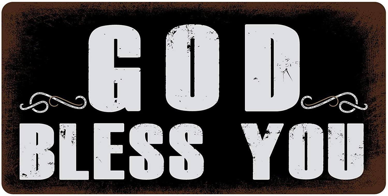 Cortan360 267HS God Bless You 4