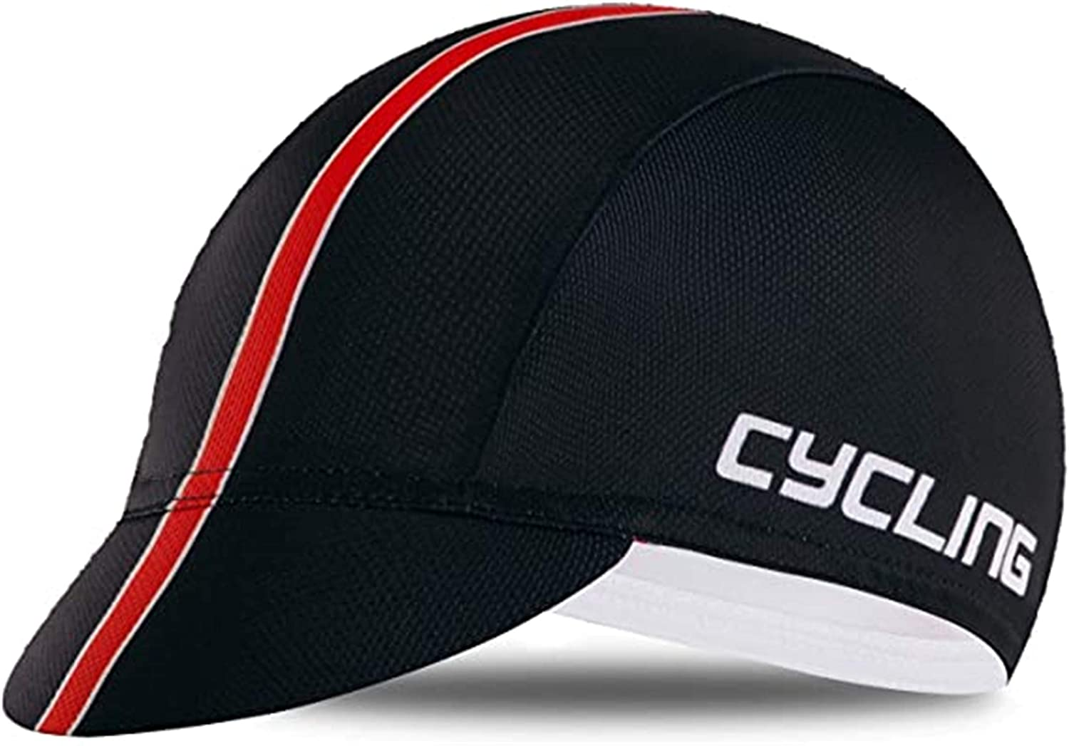 JPOJPO Men's Cycling Cap MTB Bike Bicycle Hat Sweat Wicking Breathable