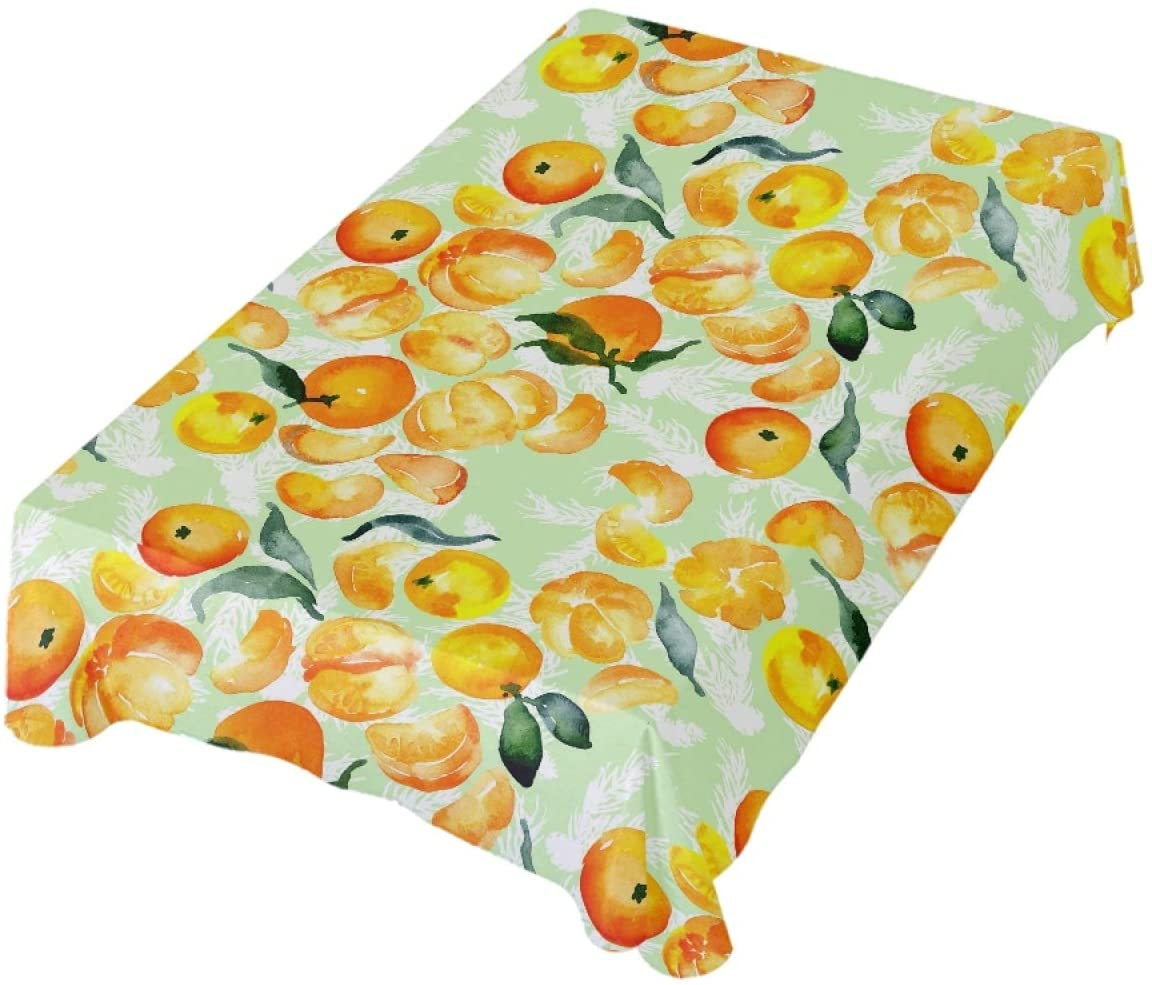 Rectangle Tablecloth Depositphotos_155370894_Ds Table Cloth Picnic Table Cover Vinyl Fabric Holiday Tablecloths for Kitchen Outdoor Camping Desk Cover Party Decor 60 x 90 Inch
