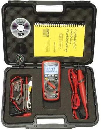 Tachometer Meter Kit