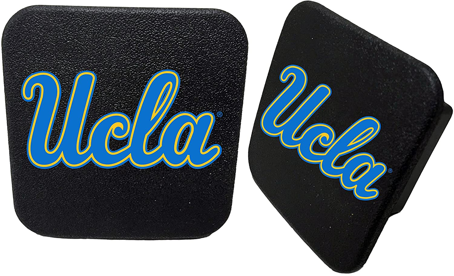 University of California Los Angeles Rubber Trailer Hitch Cover
