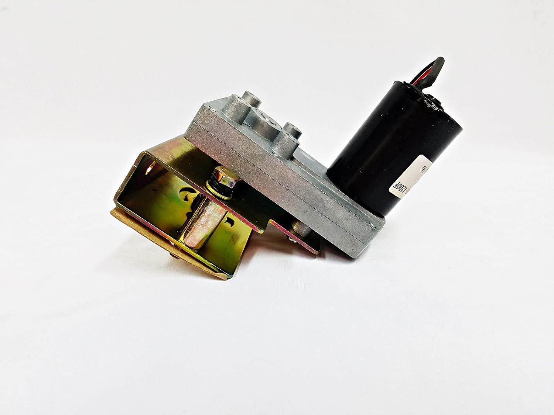 GMG Davy Crockett Auger Feed Motor