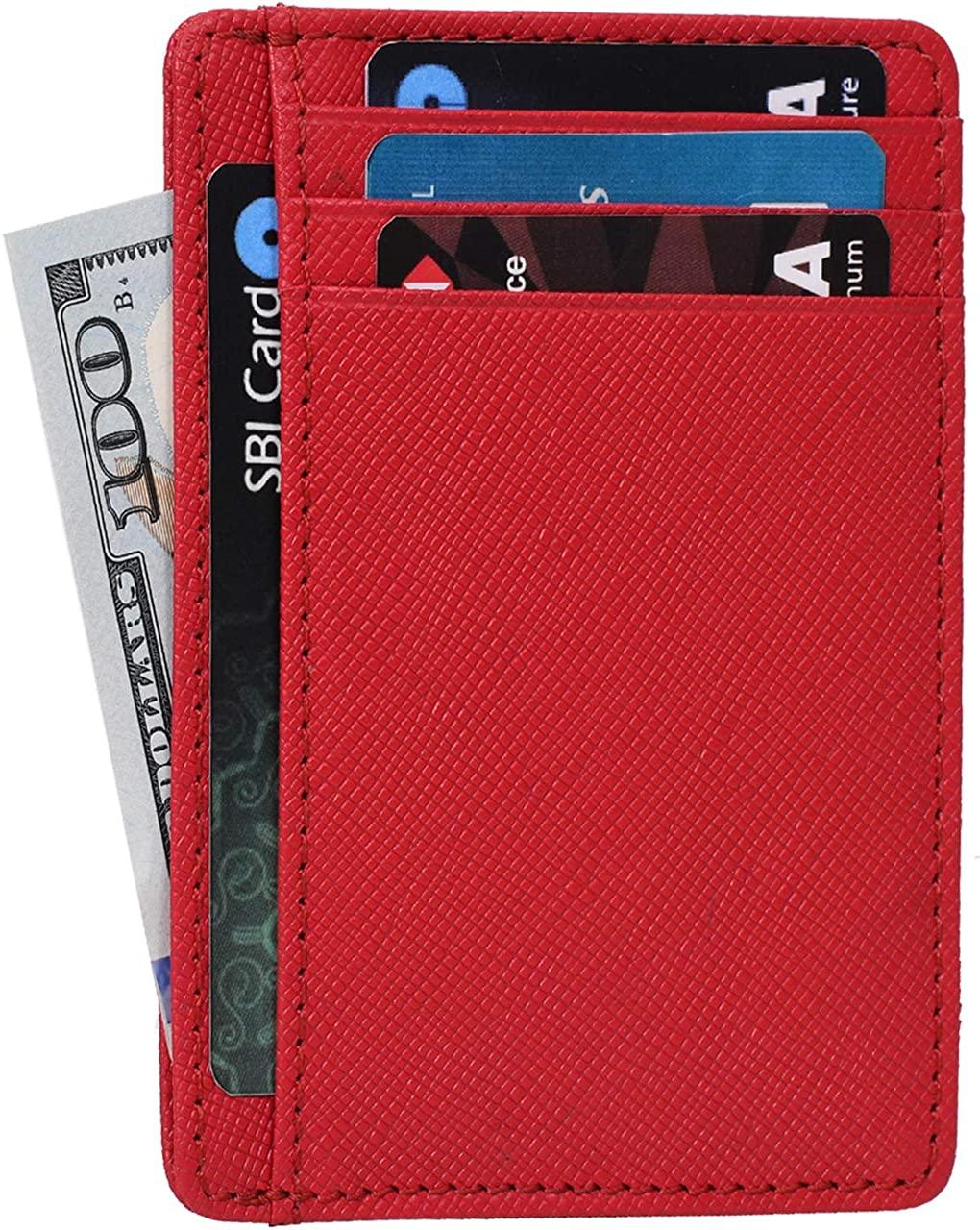 Clifton Heritage Men's RFID Wallet
