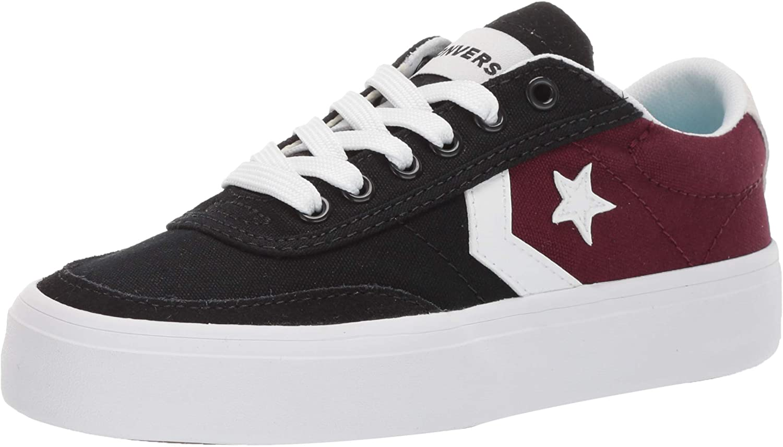 Converse Men's Unisex Courtlandt Colorblocked Low Top Sneaker