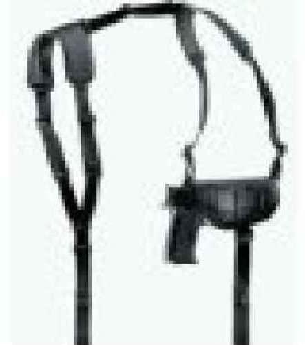 GUNMATE Horizontal Shoulder Holster