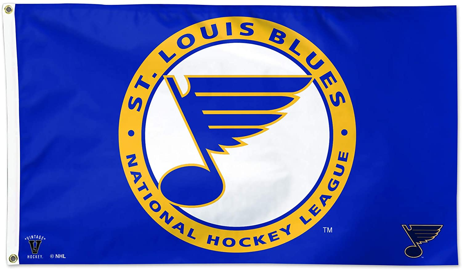 WinCraft St. Louis Blues Flag 3'x5'