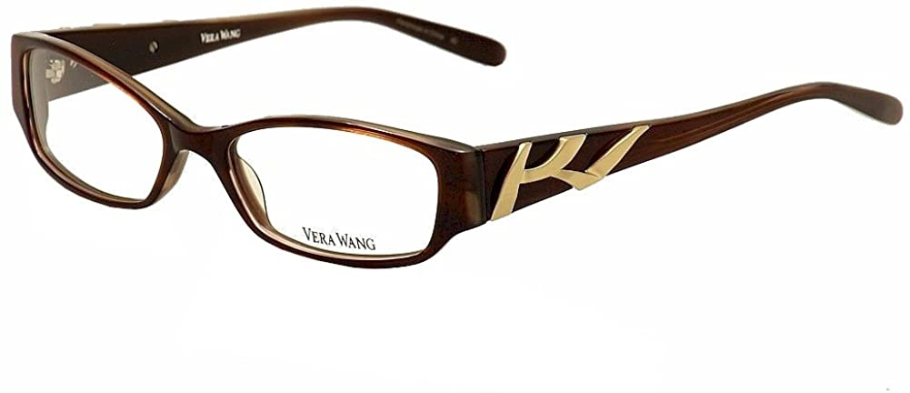 Vera Wang Eyeglasses V080 V-080 RY Ruby Optical Frame