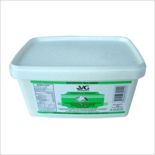 Bulgarian Famous White Cheese (Sirene) - 1 lbs