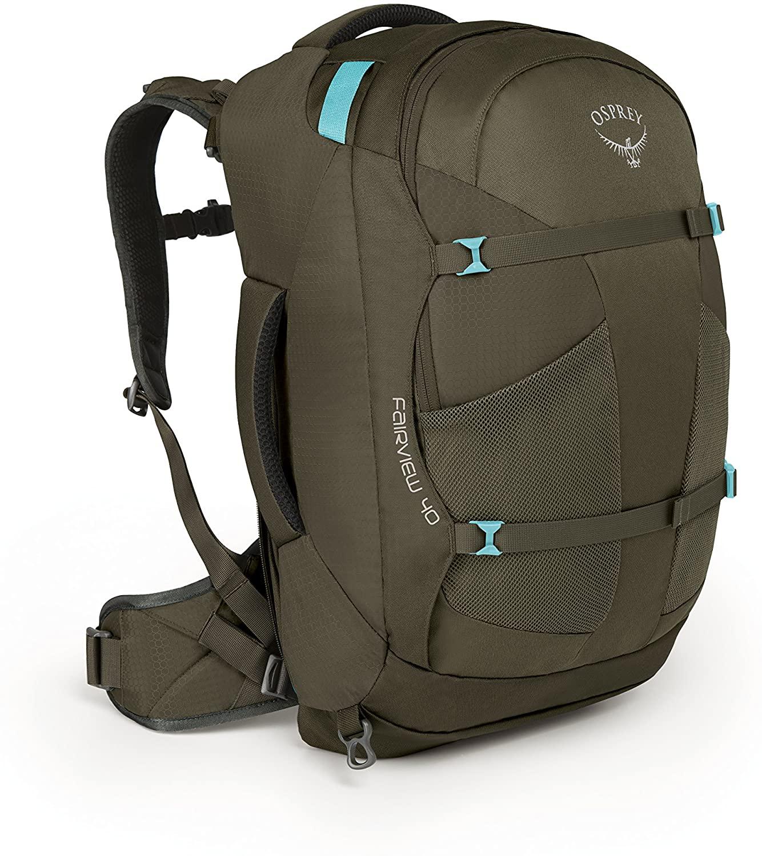 Osprey Fairview 40 Women's Travel Backpack
