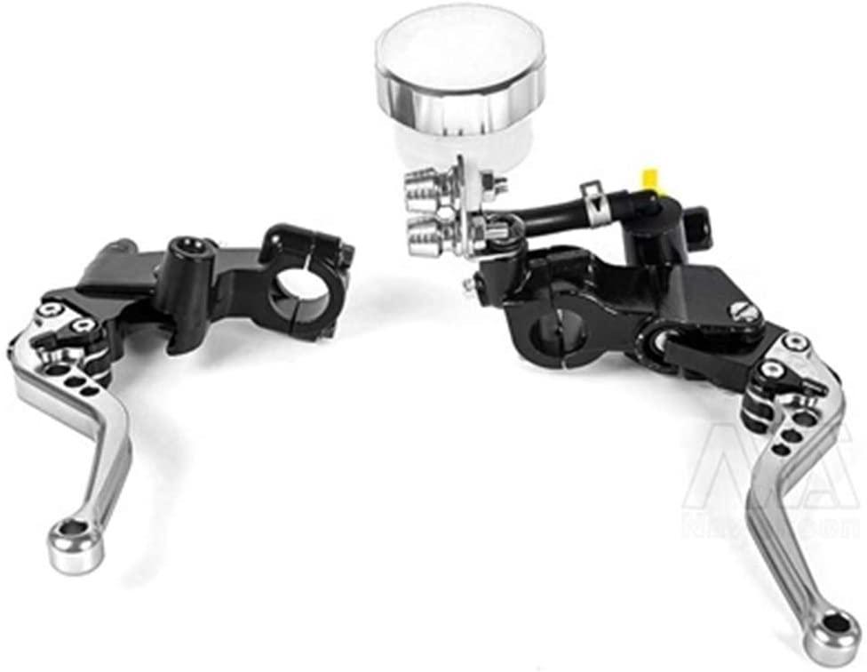 ASDZ Motorcycle Parts 7/8