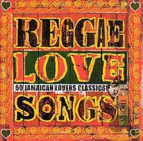 Reggae Love Songs / Various