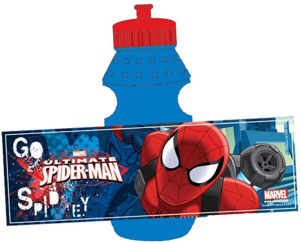 Spiderman Sports Bottle