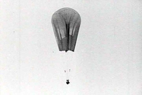 William Cagney Stars in the Hilarious Hot Air Balloon Adventure Lost in the Stratosphere DVD (1934) Also Starring Eddie Nugent, June Collyer, Lona Andre, and Edmund Breese.