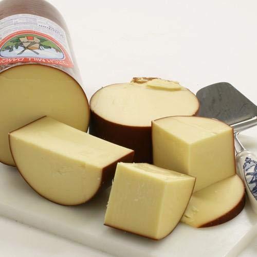 igourmet Smoked Dutch Gouda Cheese (7.5 ounce)