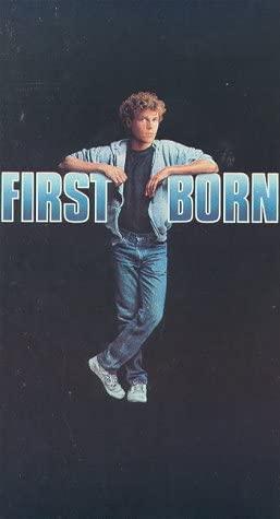 First Born [VHS]