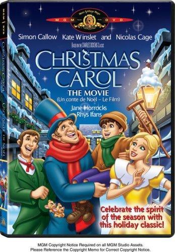 Christmas Carol Movie (2001)